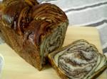 食パン(チョコマーブル)