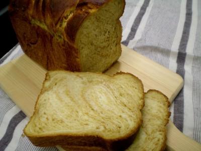 食パン(メープル)